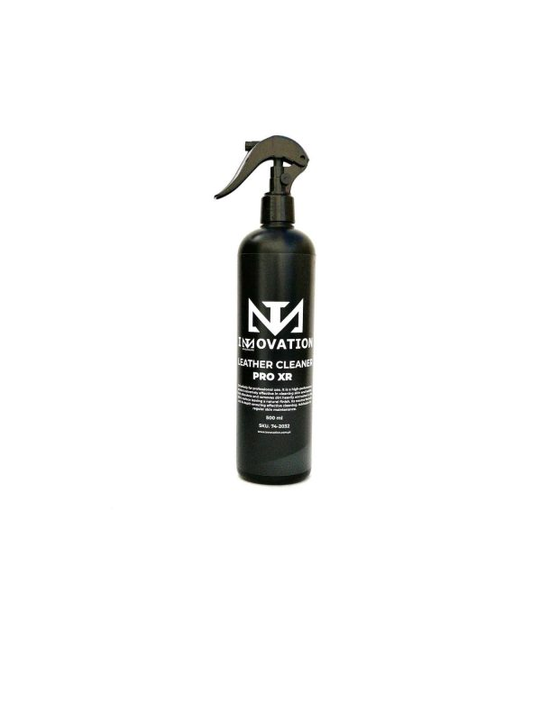 Leather Cleaner Pro XR