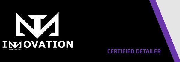 Lona Innovation - Certified Detailer
